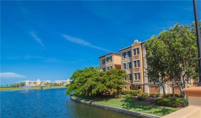 Punta Gorda, Port Charlotte Condo For Sale: 98 Vivante Boulevard #202