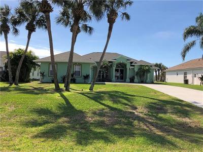 Rotonda, Rotonda West, Rotonda Lakes Single Family Home For Sale: 578 Boundary Boulevard