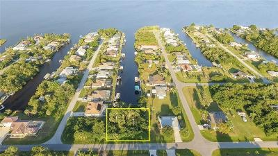 Port Charlotte Residential Lots & Land For Sale: 3280 Holcomb Road