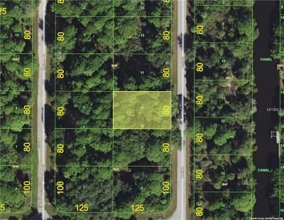 Residential Lots & Land For Sale: 95 McDill Drive