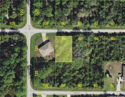 Residential Lots & Land For Sale: 12295 Morton Avenue