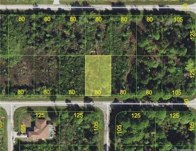 Residential Lots & Land For Sale: 12336 Ridpath Avenue
