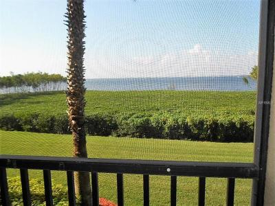Punta Gorda, Port Charlotte Condo For Sale: 91 Vivante Boulevard #204