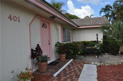 Punta Gorda FL Single Family Home For Sale: $294,000