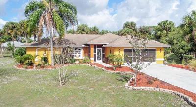 Single Family Home For Sale: 2426 Altoona Avenue