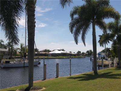 Punta Gorda Single Family Home For Sale: 2539 Rio Palermo Court