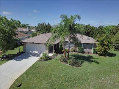 Punta Gorda Single Family Home For Sale: 25374 Panache Lane