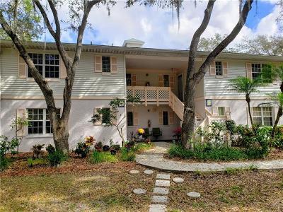 Port Charlotte Condo For Sale: 1051 Forrest Nelson Boulevard #202