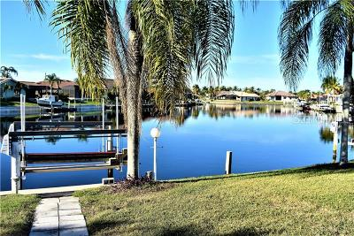 Punta Gorda Isles Sec 15, Burnt Store Isles, Burnt Store Isles Sec 15, Burnt Store Isles/Punta Gorda Isles Single Family Home For Sale: 508 Macedonia Drive