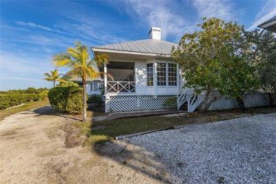 Captiva Single Family Home For Sale: 520 Useppa Island
