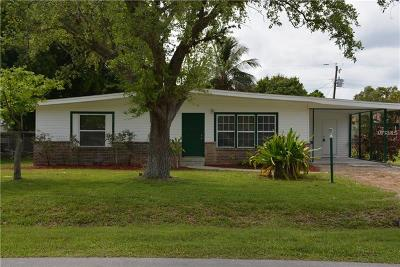 Punta Gorda Single Family Home For Sale: 529 Pompano Terrace