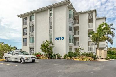Placida Condo For Sale: 7070 Placida Road #1220