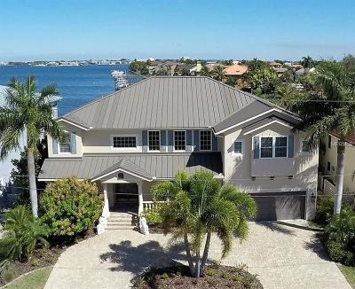 Punta Gorda Single Family Home For Sale: 2167 Palm Tree Drive