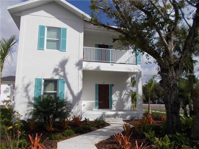 Punta Gorda Rental For Rent: 1307 Taylor Street #111