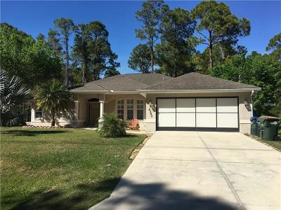 Single Family Home For Sale: 6382 Starfish Avenue