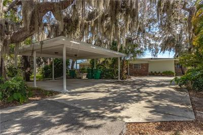 Port Charlotte Single Family Home For Sale: 4508 Northshore Drive