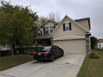 Palmetto Single Family Home For Sale: 3404 98th Street E