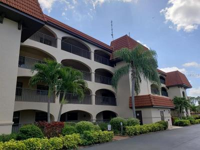 Punta Gorda Rental For Rent: 23465 Harborview Road #221