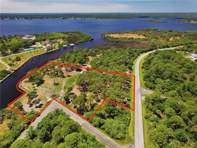 Port Charlotte Residential Lots & Land For Sale: 12597 Eisenhower Drive