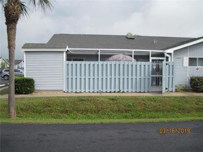Port Charlotte FL Condo For Sale: $122,900