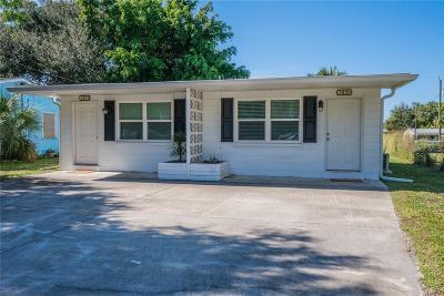 Punta Gorda FL Multi Family Home For Sale: $125,000