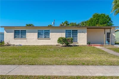 Port Charlotte FL Single Family Home For Sale: $144,900