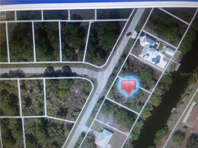 Residential Lots & Land For Sale: 1622 Bruning Court