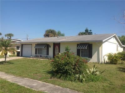 North Port FL Single Family Home For Sale: $129,900