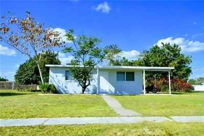 Port Charlotte Single Family Home For Sale: 21050 Gephart Avenue