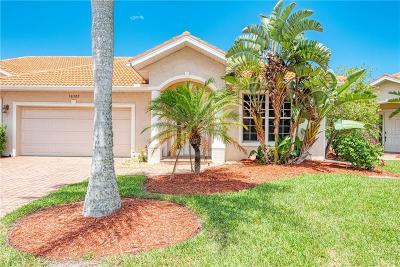 Punta Gorda Condo For Sale: 16307 Sunset Palms Boulevard #202