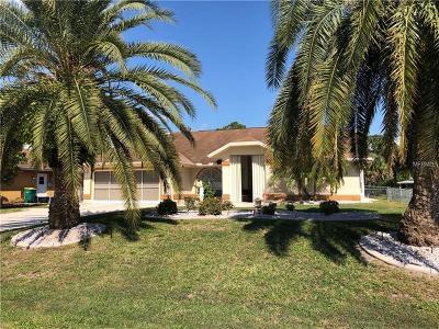 Single Family Home For Sale: 2482 Levali Street