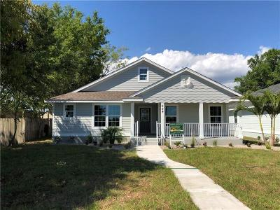 Single Family Home For Sale: 524 Allen Street