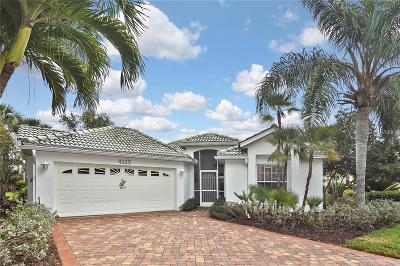 Punta Gorda Single Family Home For Sale: 4125 Cape Cole Boulevard