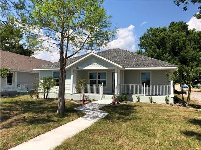 Punta Gorda Single Family Home For Sale: 526 Allen Street