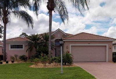 Single Family Home For Sale: 2948 Phoenix Palm Terrace