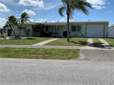 Port Charlotte Single Family Home For Sale: 476 Notson Terrace