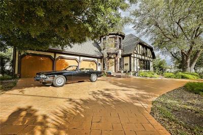 Punta Gorda Single Family Home For Sale: 2491 Palm Tree Drive