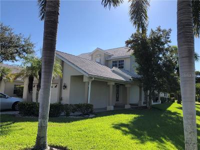 Townhouse For Sale: 3800 Bal Harbor Boulevard #516