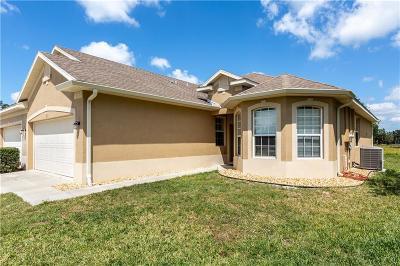 Duplex For Sale: 1336 Hedgewood Circle