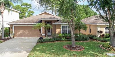 North Port Single Family Home For Sale: 1534 Scarlett Avenue