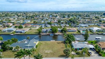 Port Charlotte Residential Lots & Land For Sale: 116 Colonial Street SE