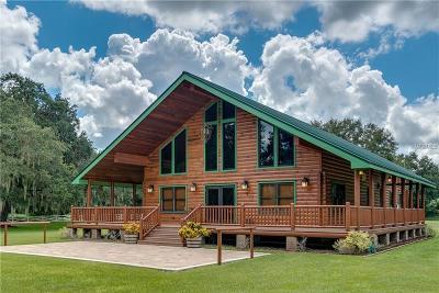 Myakka City Residential Lots & Land For Sale: 26005 Harrison Road #4