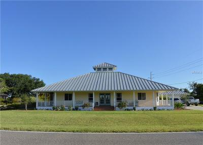 Punta Gorda Single Family Home For Sale: 7600 Riverside Drive
