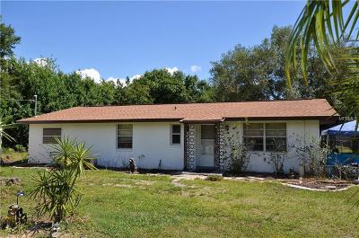 Punta Gorda Single Family Home For Sale: 1925 Banana Street