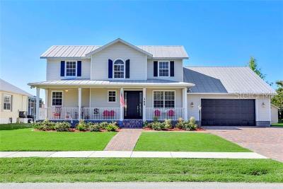 Charlotte County Single Family Home For Sale: 365 W McKenzie Street