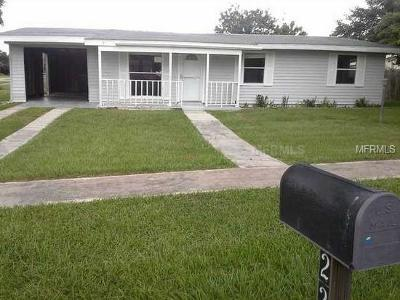 Port Charlotte Multi Family Home For Sale