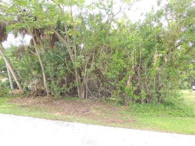 Residential Lots & Land For Sale: 1469 Proper Street
