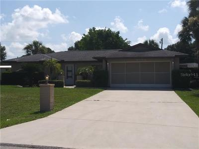 Single Family Home For Sale: 4156 Allure Lane