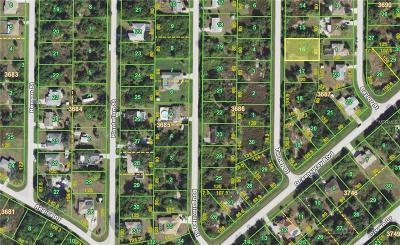 Englewood Residential Lots & Land For Sale: 7130 Turner Street