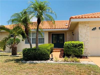 Charlotte County Single Family Home For Sale: 2600 Rio Tiber Dr Drive